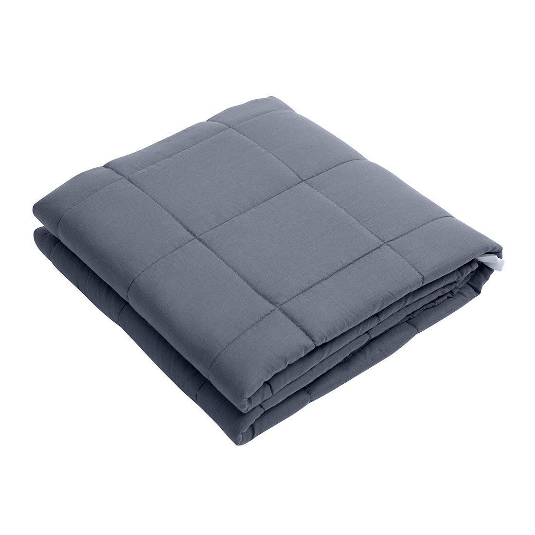 WUCHT Weighted Blanket 5 lbs for Kids Premium Cotton Heavy Blanket (36''x48'') with Glass Beads