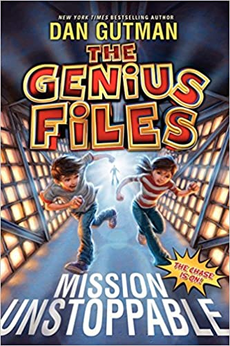 Image result for the genius files