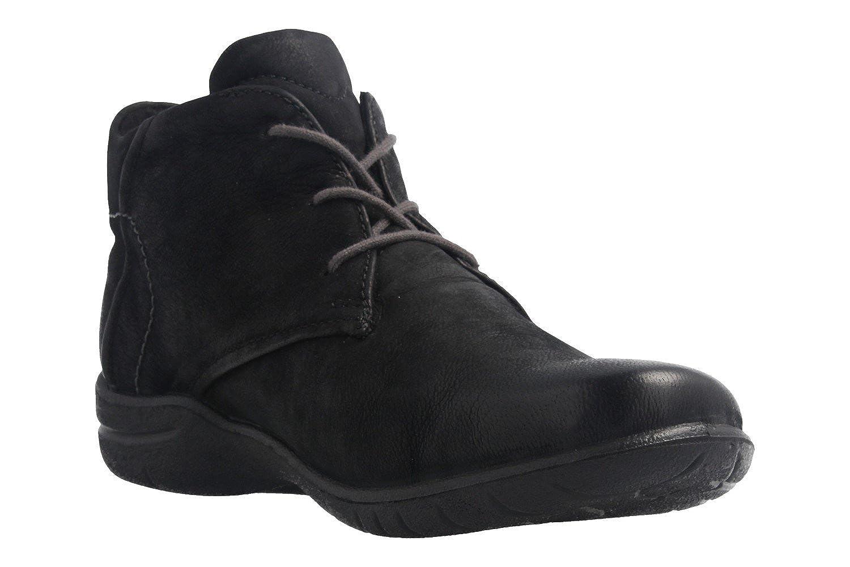 Josef Seibel - Damen Stiefel - Fabienne 31 - Schwarz Schwarz Schwarz Schuhe in Übergrößen 0cb766