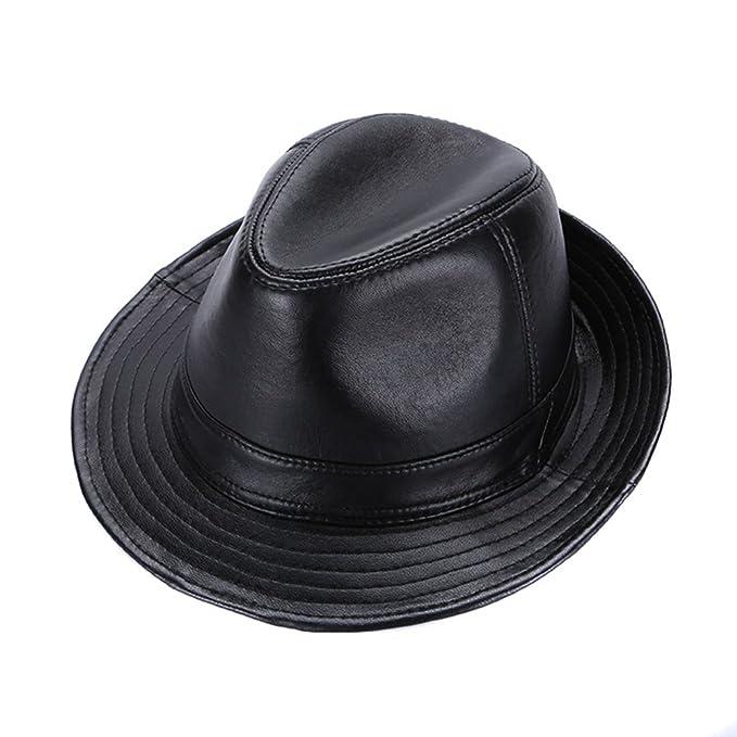 Sandy Ting - Cappello Fedora - Uomo  Amazon.it  Abbigliamento 6dc45b0efefe