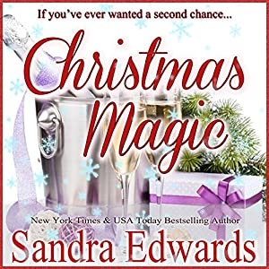 Christmas Magic Audiobook