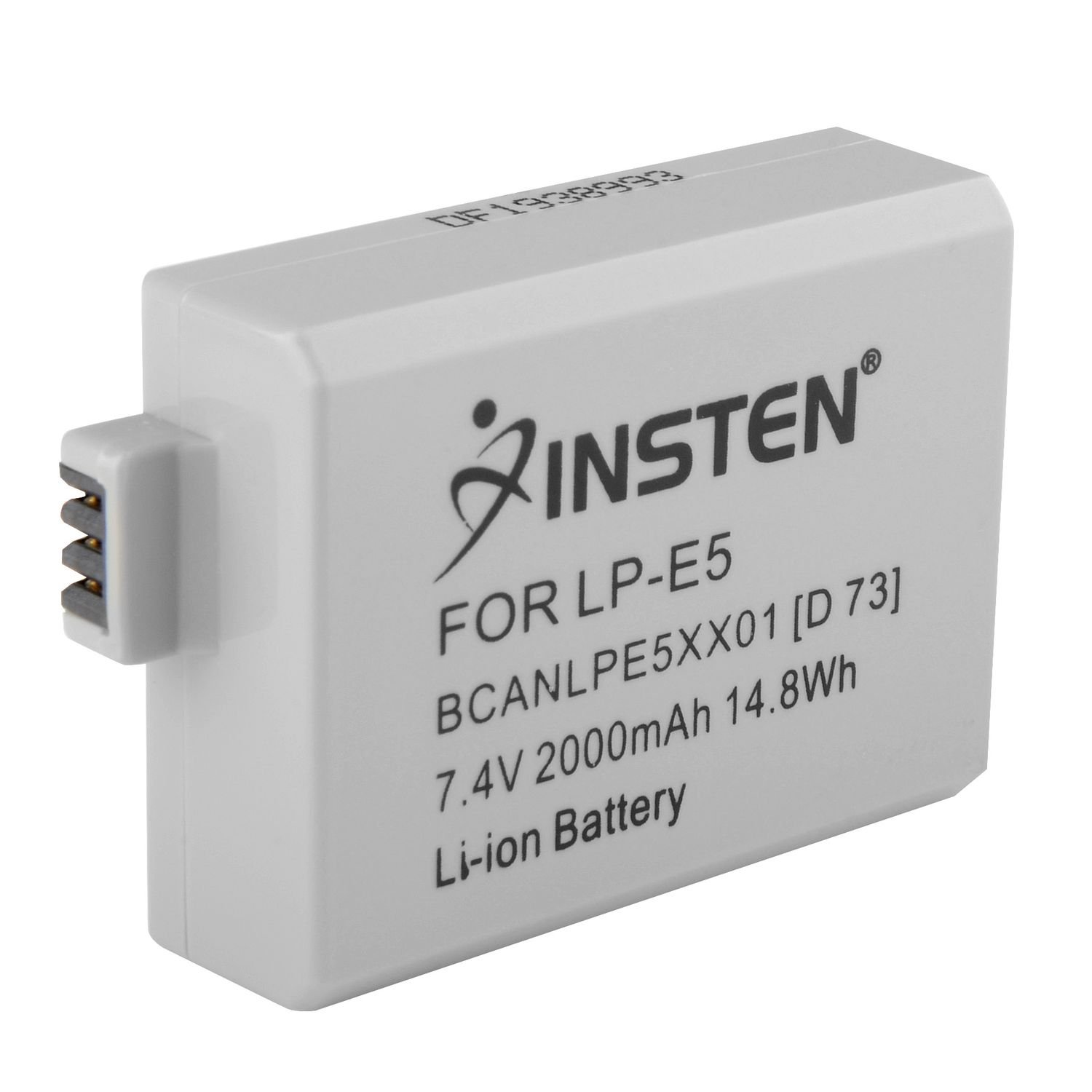 Insten Lp E5 Battery Charger Compatible With Canon Eos Thbelectronics Charging Your Cell Phone Home Made Circuit Rebel T1i Xsi Xs Camera Photo
