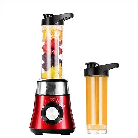 Mezclador del exprimidor del jugo de 500ml para las bebidas sanas, mini exprimidor personal eléctrico