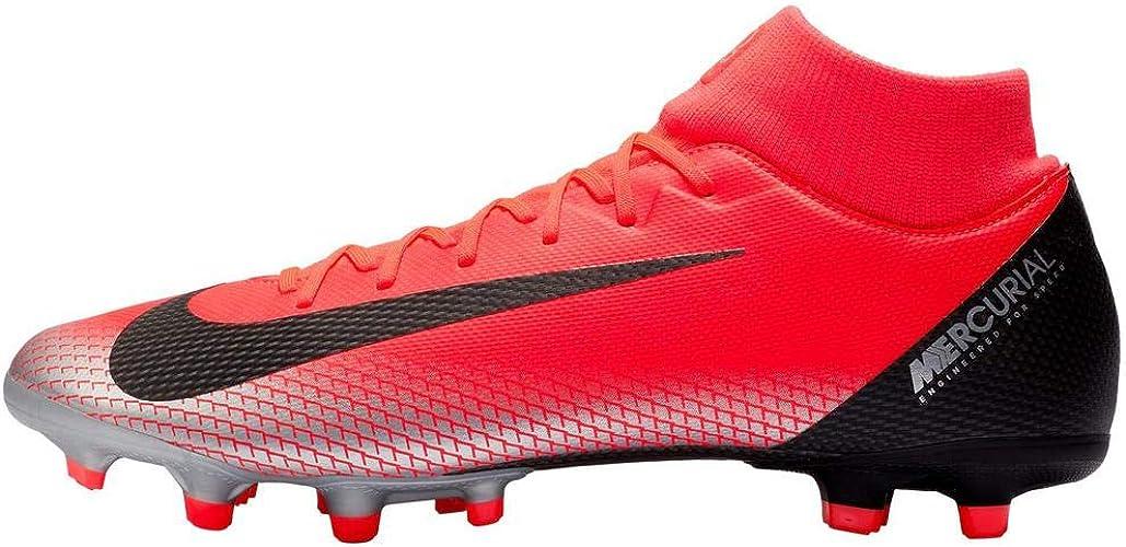 Nike Herren Mercurial Superfly VI Academy CR7 Fußballschuhe