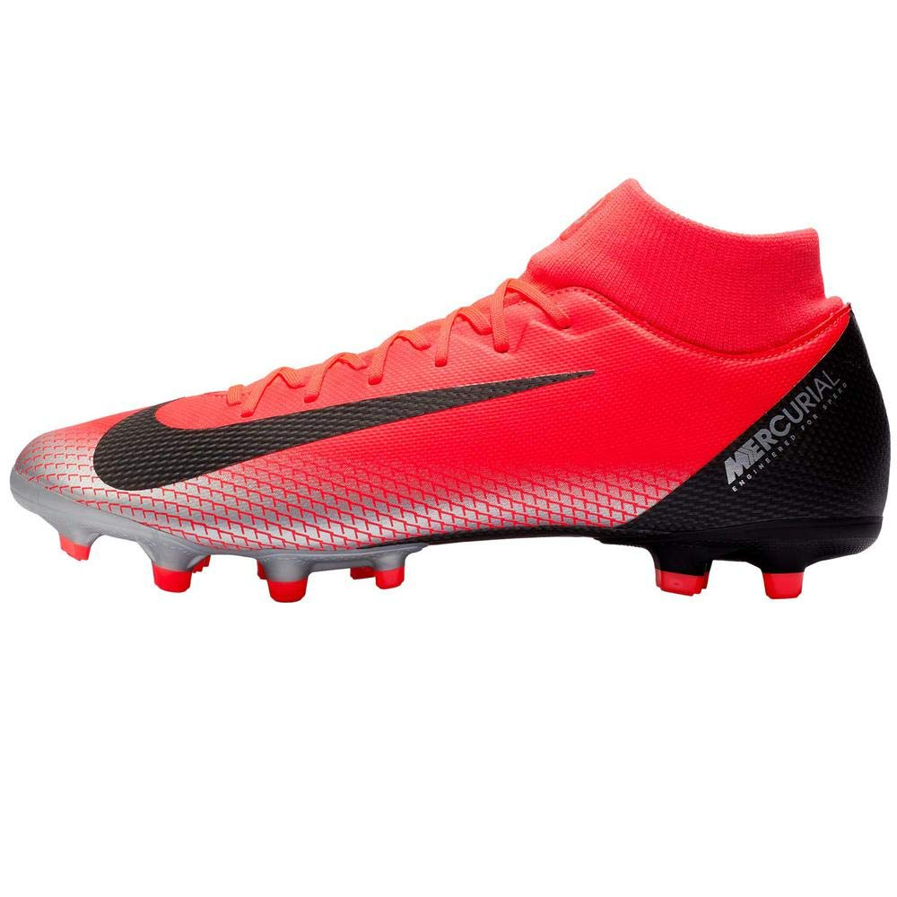 new style c1bdb 0daab NIKE Mercurial Superfly 6 Academy FG Soccer Cleats