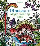 img - for Dinosaurs Magic Painting Book book / textbook / text book