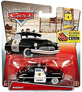 Mattel Cars Diecast Protagonisti Deluxe Oversized Res Y0539 Cdp53 ...