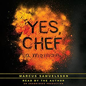 Yes, Chef Hörbuch