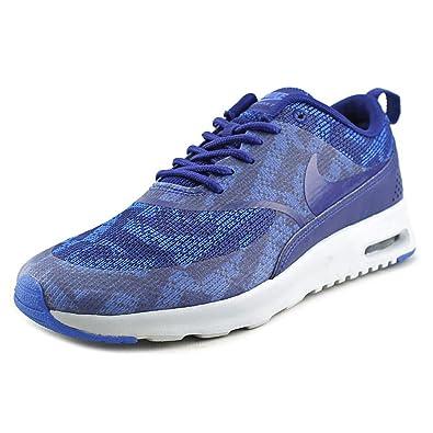more photos 5dbbd c38b3 Nike Damen W Air Max THEA KJCRD Fitnessschuhe Weiß: Amazon.de: Schuhe &  Handtaschen