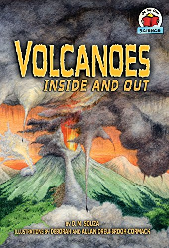 Volcanoes Inside and Out (ON MY OWN SCIENCE)