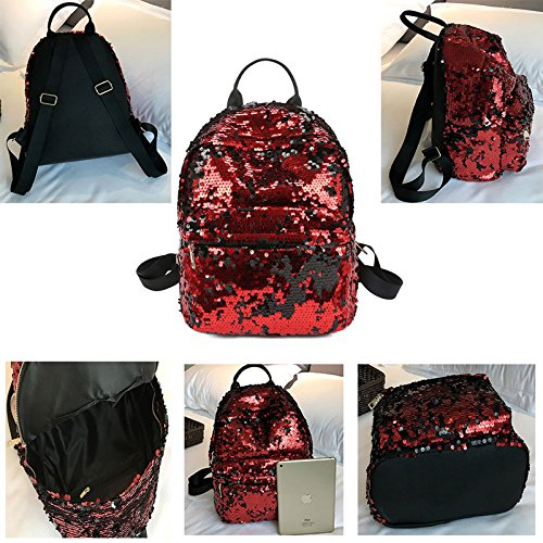filles filles sac Abuyall Sequin Abuyall Sequin pwFp0
