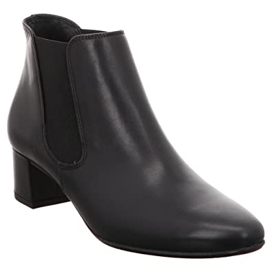 size 40 9761e 67803 Paul Green Chelsea Boots - schwarz: Amazon.de: Schuhe ...
