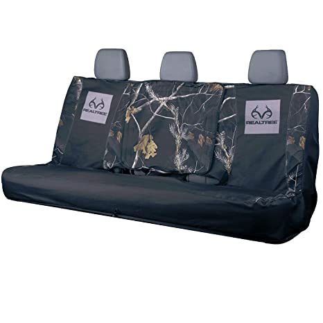 Prime Realtree Camo Full Size Bench Seat Cover Bralicious Painted Fabric Chair Ideas Braliciousco