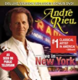 Music : Radio City - Live In NY [CD/DVD Combo] [Deluxe Edition]