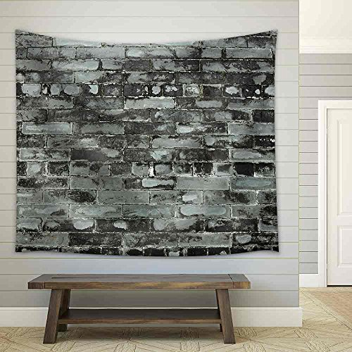Stone Block Texture Fabric Wall