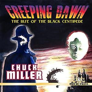 Creeping Dawn Audiobook