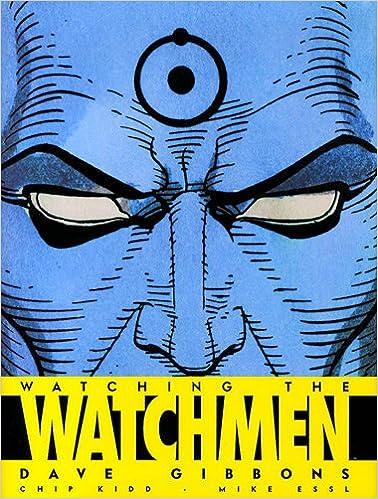 Lire Watching The Watchmen pdf, epub ebook