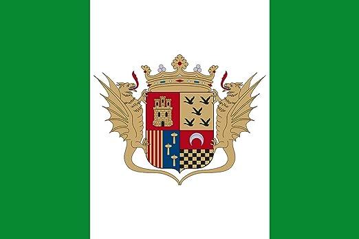 magFlags Bandera Large Novelda Alicante, España   Bandera Paisaje ...