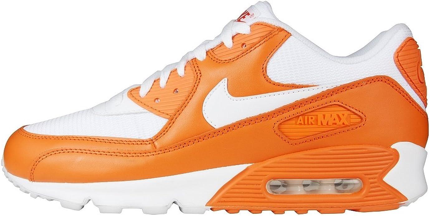 nike air max orange mens