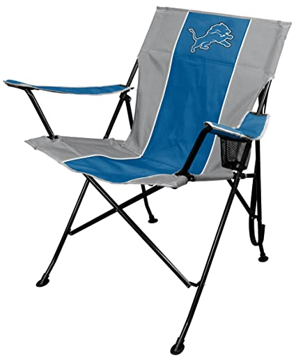 Awesome Nfl Detroit Lions Tlg8 Folding Chair Beutiful Home Inspiration Xortanetmahrainfo