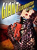 The Giant Gila Monster (in Color)