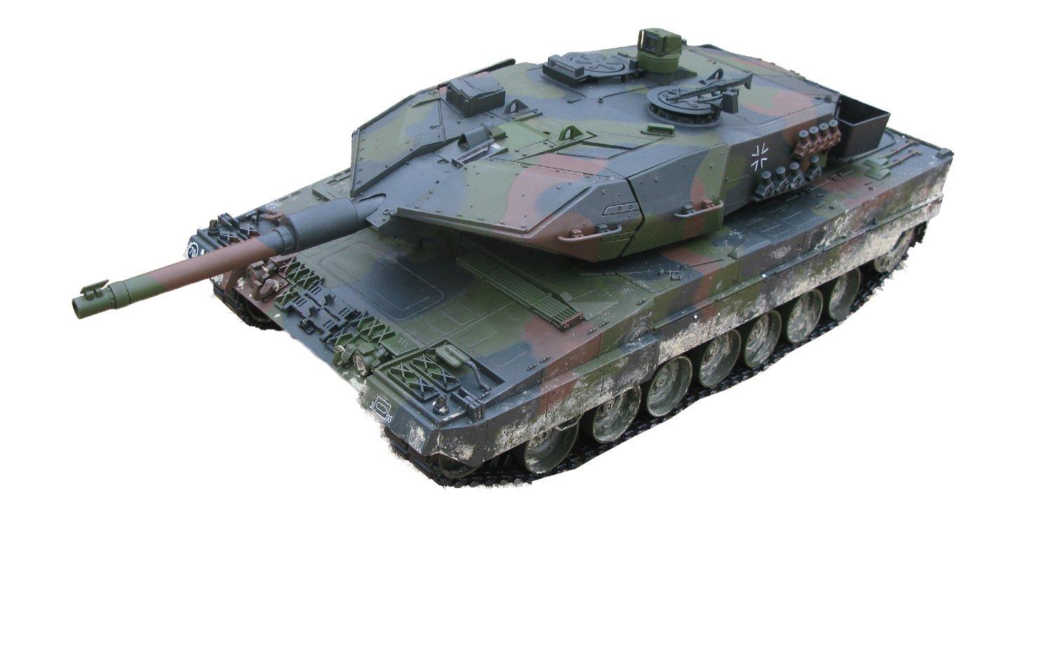 best rc tank under 200
