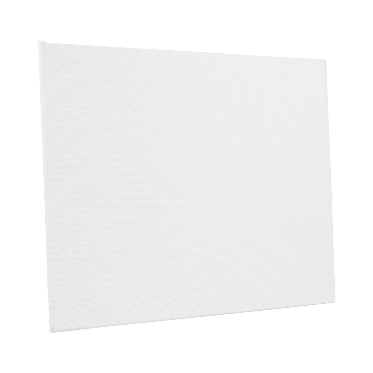 US Art Supply 5 X 7 inch Professional Artist Quality Acid Free Canvas Panels 8-12-Packs (1 Full Case of 96 Single Canvas Panels) by US Art Supply (Image #2)