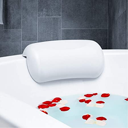 Amazon.co.uk: Bathtub Pillows: Home