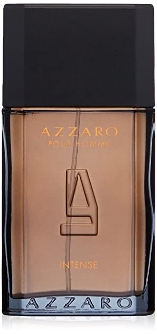 De Spray Intense Azzaro Parfum Eau Homme Pour vOwn0mN8