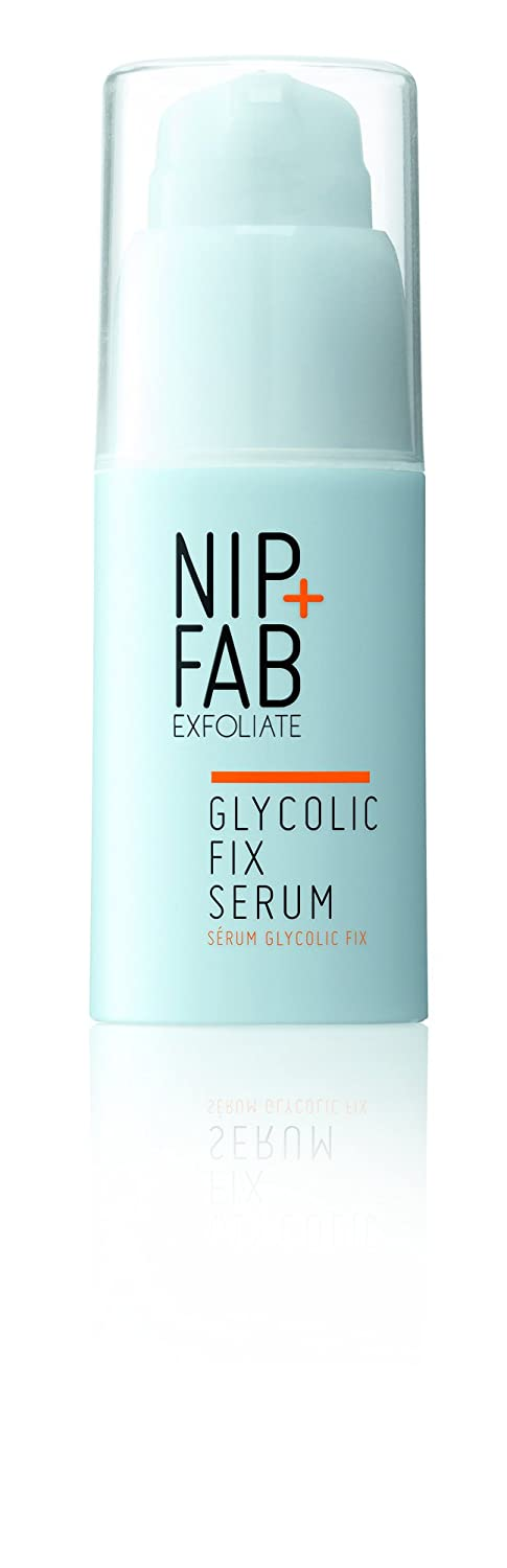 Nip + Fab Glycolic Fix Serum, 1.01 Ounce SKGLYCOLICFXSRM30