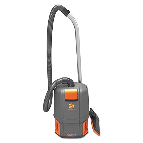 HVRCH34006 – HushTone Backpack Vacuum Cleaner