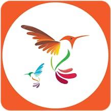 Make Perches for a Hummingbird Feeder