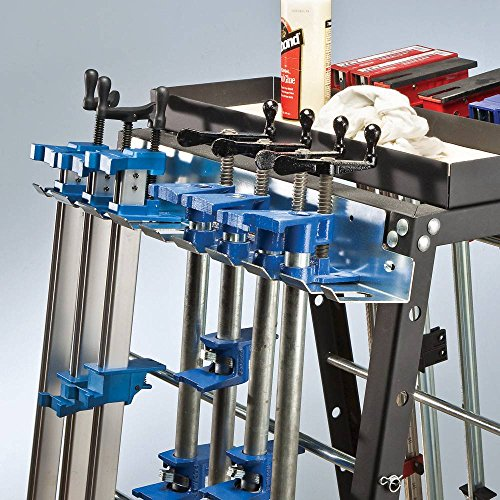 Review Pipe Clamp Rack/Bar Clamp