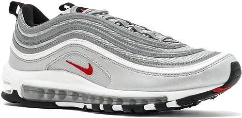 scarpe nike uomo air max 97 silver