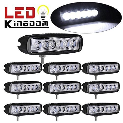 6 inch driving lights - 7