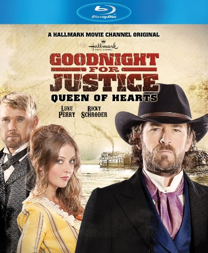 Goodnight for Justice - Queen of Hearts [Blu-ray]