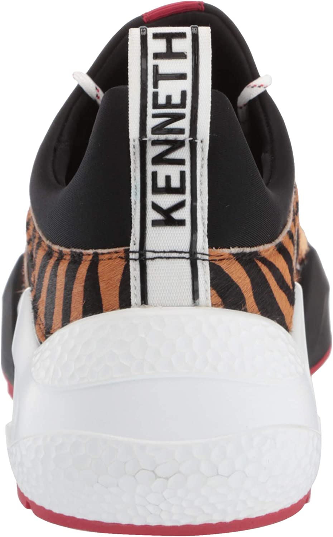 Kenneth Cole New York Women's Maddox Jogger Fashion Sneaker Multi