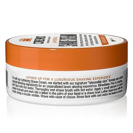 Cremo Lathering Shave Cream 58b3d9600e1