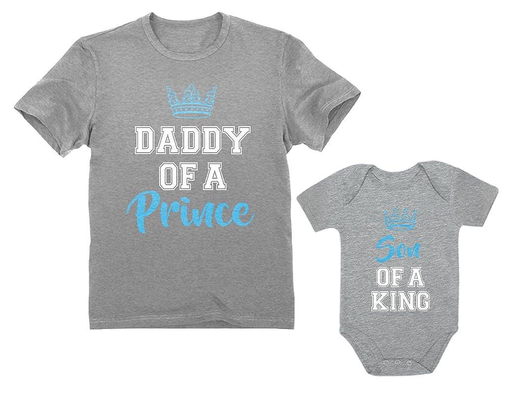 Daddy Gray / Son Gray