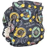 Smart Bottoms Smart ONE 3.1 Organic All-in-one Cloth Diaper (Jeta's Adventure)