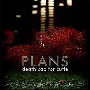 Plans [Vinyl]