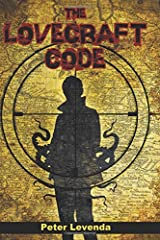 The Lovecraft Code (Lovecraft Trilogy)