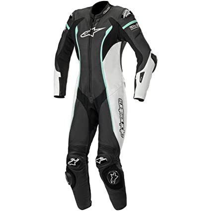 66cccf4efd8 Amazon.com: Alpinestars Stella Missile Leather Motorcycle Riding ...