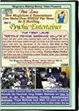 The Mark Lewis Sample Psychic Readings Training Cd - Psychic Readings Actually Done for Client Readings - Volume 2 by Mark Lewis