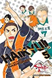 Haikyu!!, Vol. 5