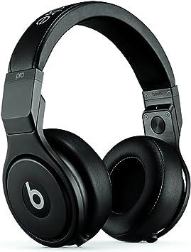 Beats inalámbrico Auriculares de Diadema – Negro