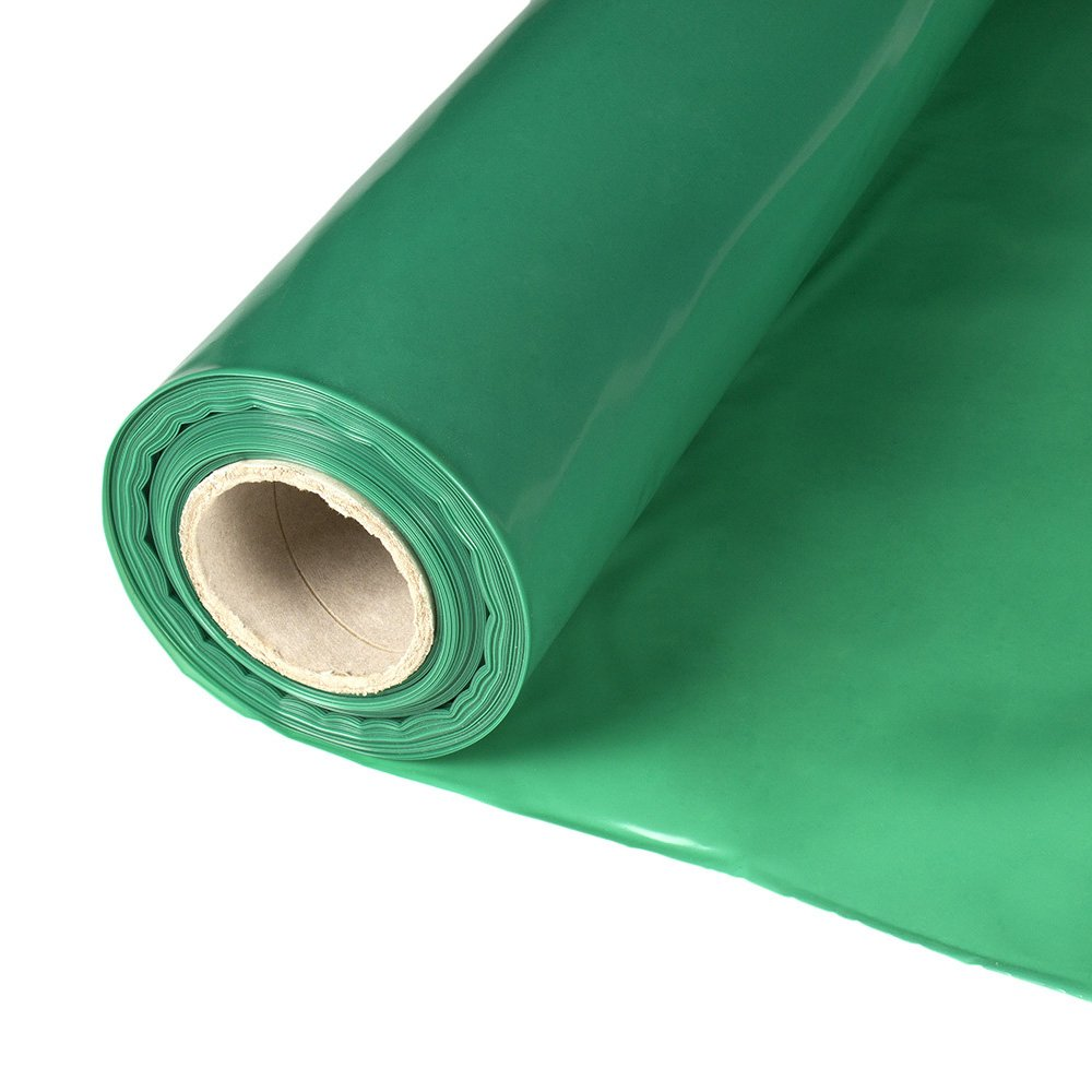 Bestlaminate Visqueen 6Mil PE Vapor Barrier Block Film For Floating Flooring 750 sq.ft. roll