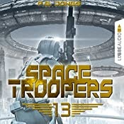Sturmfront (Space Troopers 13) | P. E. Jones