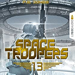Sturmfront (Space Troopers 13)