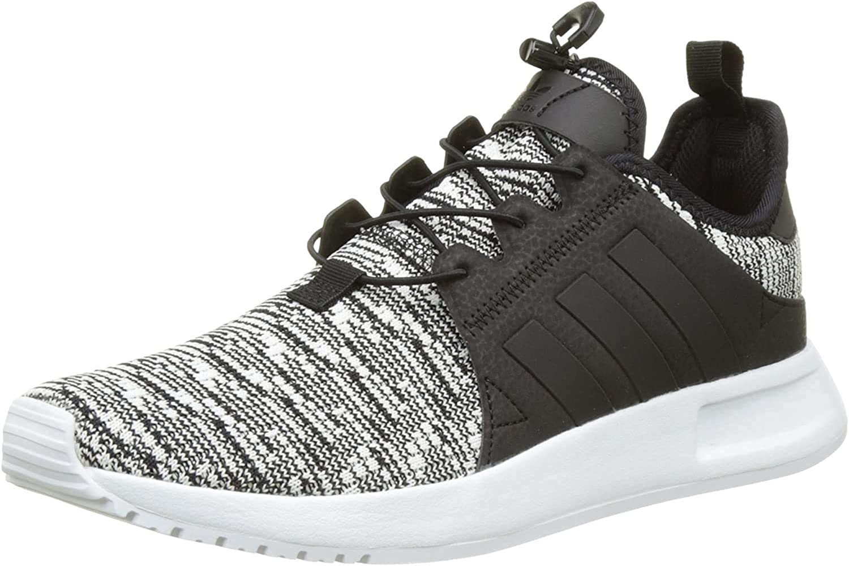Adidas Herren X PLR Ausbilder Mehrfarbig Core Black Core Black Ftwr White